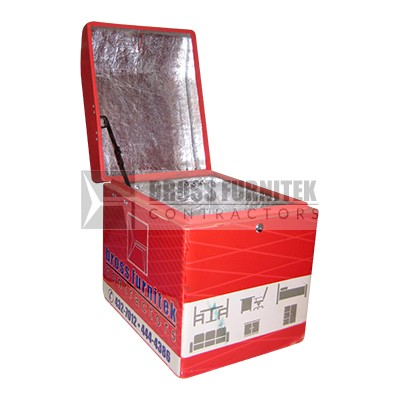 Delivery Box Type A
